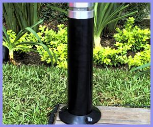 Lumipro focos para jardin lamparas para jardin luces para for Luces de exterior para jardin