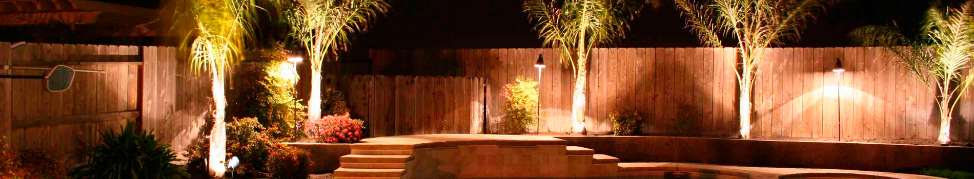 Lumipro iluminacion de exterior monterrey iluminacion para for Luces para jardin exterior