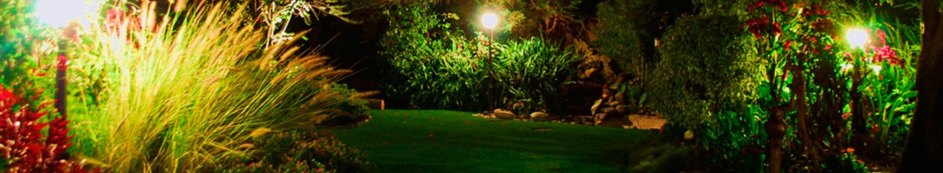 Lumipro iluminacion de exterior en mexico iluminacion para for Iluminacion arboles jardin